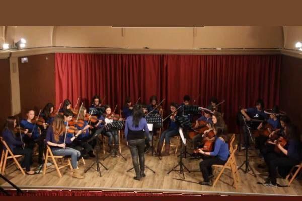 Profesores de Piano y Lenguaje Musical. Conservatorio de Tudela