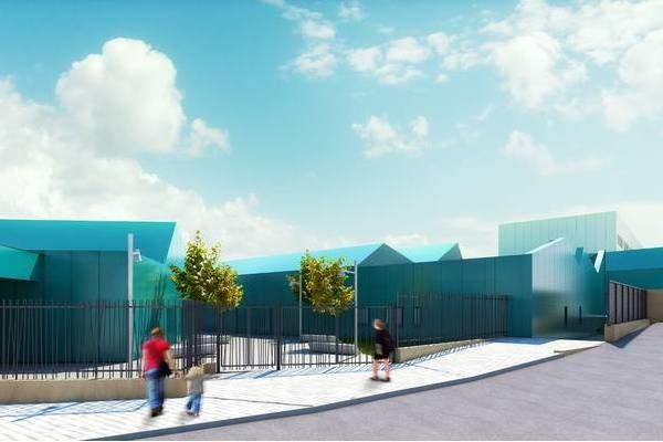 Programas innovadores de música en 3 centros públicos en Aragón