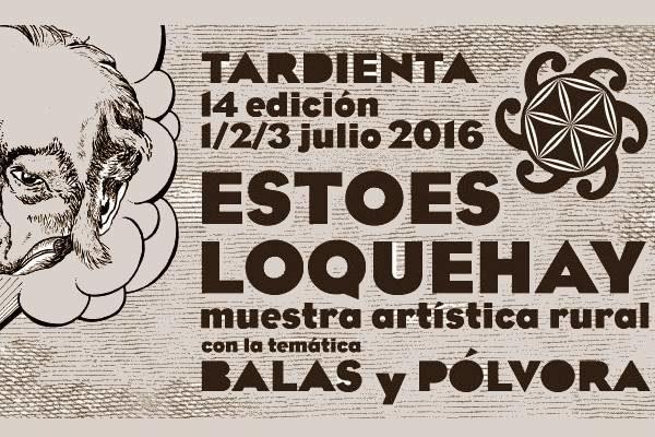 El Festival Estoesloquehay abre su convocatoria artística 2016