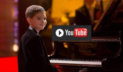 VIDEOS RECOMENDADOS. La música clásica también llega a los talent show de TV