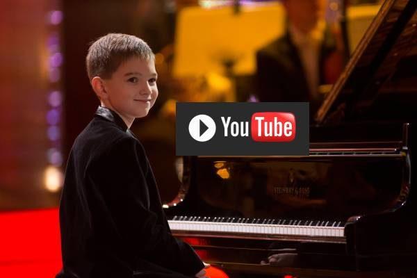 La música clásica también llega a los talent show de TV