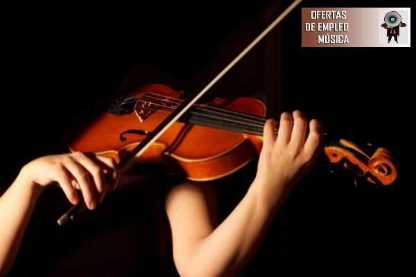 """I Concurso Internacional de Violín """"CullerArts"""" 2019"""
