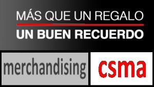 Merchandising CSMA