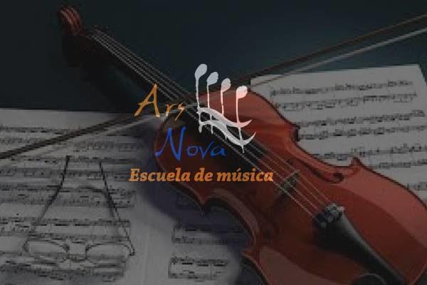 Plaza de profesor de Piano, Lenguaje Musical en Ars Nova - Cuenca