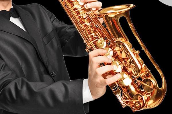 Profesor/a de Saxofón en Berriozar (Navarra)