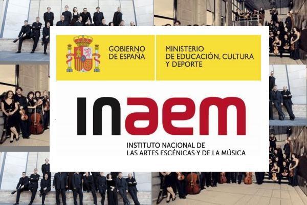 Concedidas las ayudas a la Música 2016 del INAEM