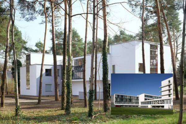 residences_Bauhaus
