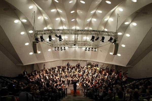 Plaza de fagot en la Ópera de Cámara de Canarias