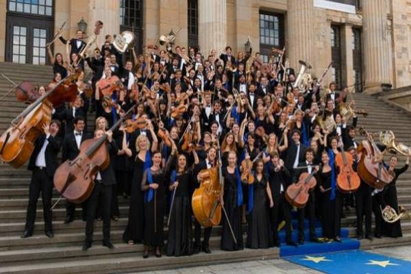 La Joven Orquesta de la Unión Europea (EUYO) convoca audiciones