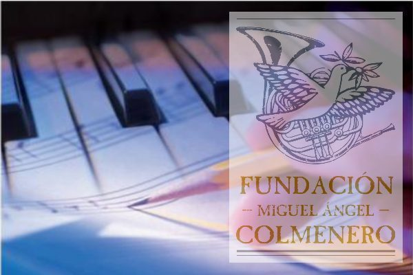 CONCURSO DE COMPOSICIÓN CARMELO BERNAOLA 2016-17