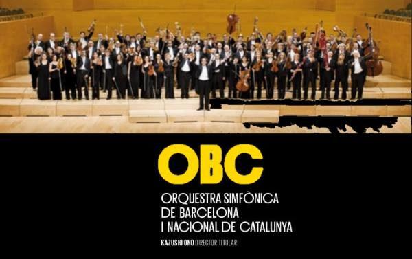 Plaza de viola en la Orquestra Simfònica de Barcelona i Nacional de Catalunya