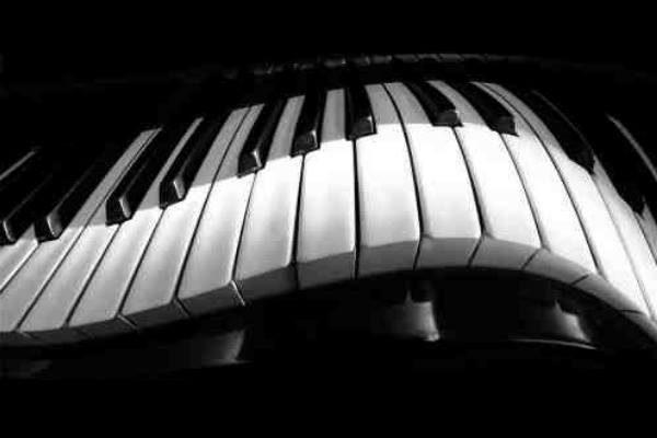 II Concurso Nacional de Piano Maestro Soutullo