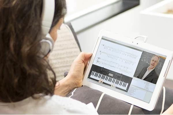 Beca del 40% para el Máster Oficial en Investigación Musical