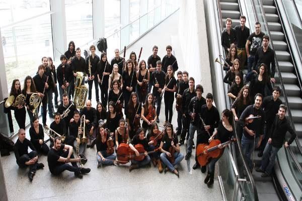 Bolsa de instrumentistas para la Joven Orquesta de la Comunidad de Madrid