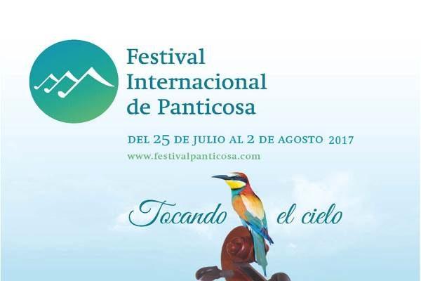 """V ACADEMIA DEL FESTIVAL DE PANTICOSA """"TOCANDO EL CIELO"""""""