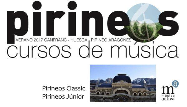 Pirineos Classic 2017. 9 al 19 de julio de 2017