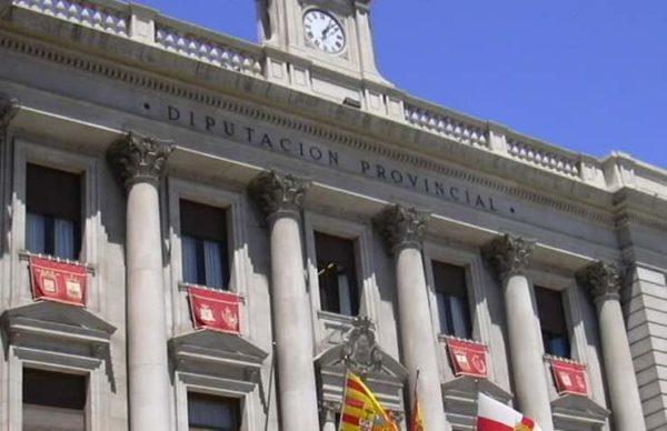 Ayudas y subvenciones 2017 de la Diputación Provincial de Zaragoza