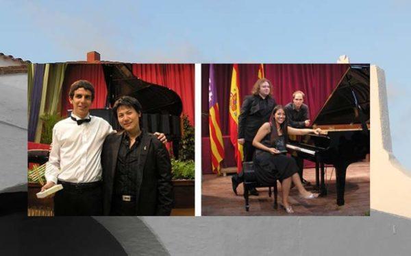 XXII Concurso Internacional de Piano de Ibiza 2017
