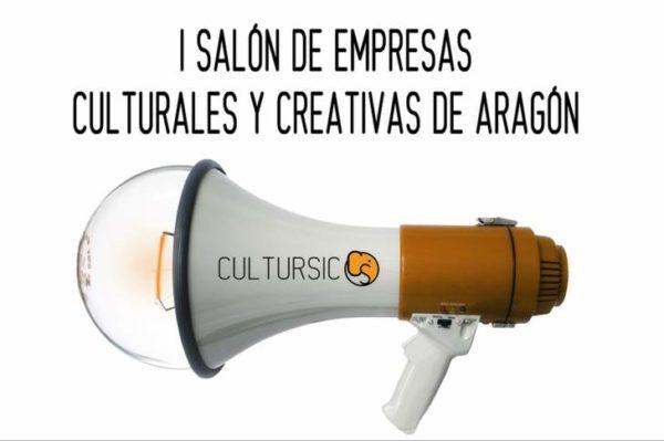 Abierta la participación en CulturSIC, Salón de Empresas Culturales y Creativas de Aragó