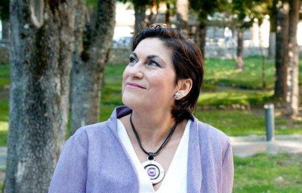 Carmen Esteban nueva directora del CSMA - Conservatorio Superior de Música de Aragón