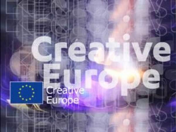 Convocatoria a proyectos de cooperación Europa Creativa-Cultura
