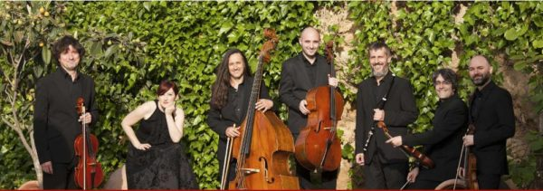 """Iberian Harpsichord Concertos, nuevo disco de """"La Tempestad"""""""