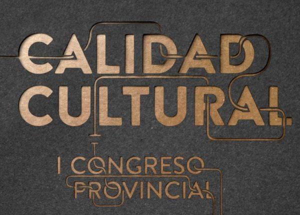 I CONGRESO PROVINCIAL_CALIDAD CULTURAL