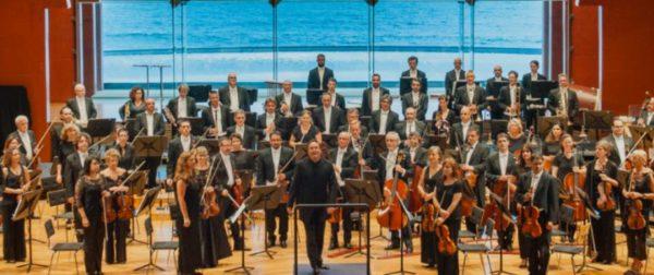 La Filarmónica de Gran Canaria convoca 10 plazas de Violín, Viola, Contrabajo, Oboe/Corno y Flauta