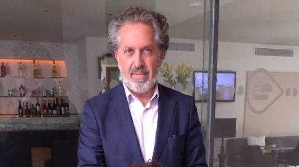 Juan Durán, Premio Reina Sofía de Composición Musical 2018