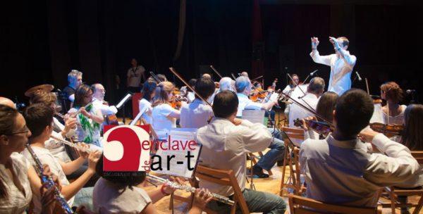Enclave de Ar-t de Zaragoza necesita profesor especialista en lenguaje musical y flauta travesera