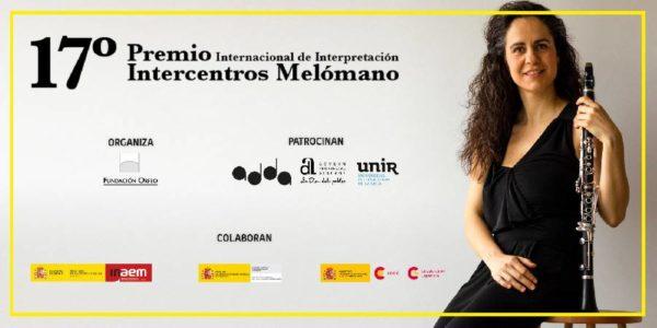17º Premio Internacional de Interpretación Intercentros Melómano 2018