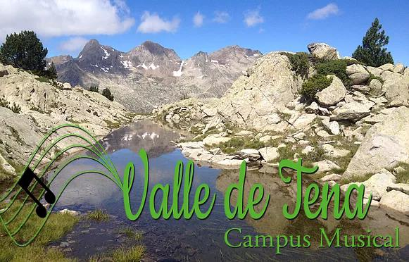 Campus Musical Valle de Tena
