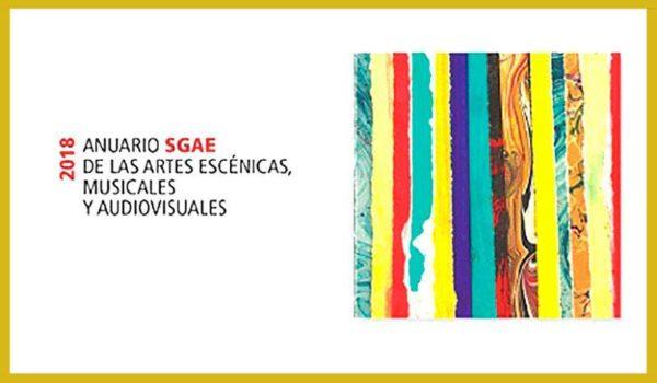 Publicado el Anuario SGAE 2018. Aragón mejora sus cifras en música clásica.