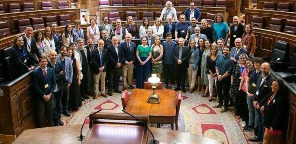 La Subcomisión del Congreso de los Diputados aprueba la elaboración de un Estatuto del Artista