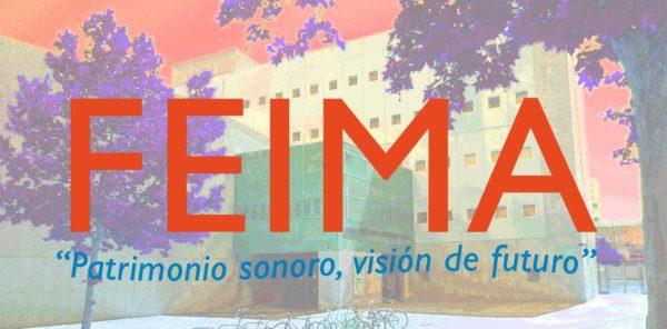 II Feria y Encuentros Internacionales de Música Antigua Gema FEIMA en el CSMA