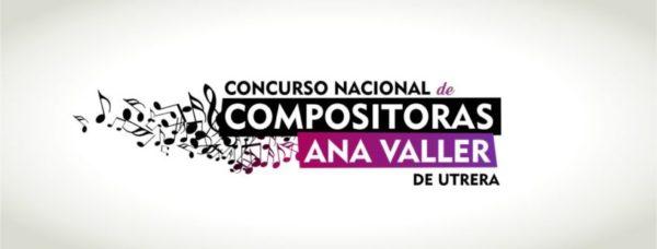 I Concurso Nacional de Compositoras Ana Valler de Utrera