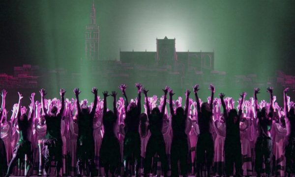 """Curso """"Introducción a la dirección escénica de la ópera"""" Madrid, 16-18 noviembre 2018"""