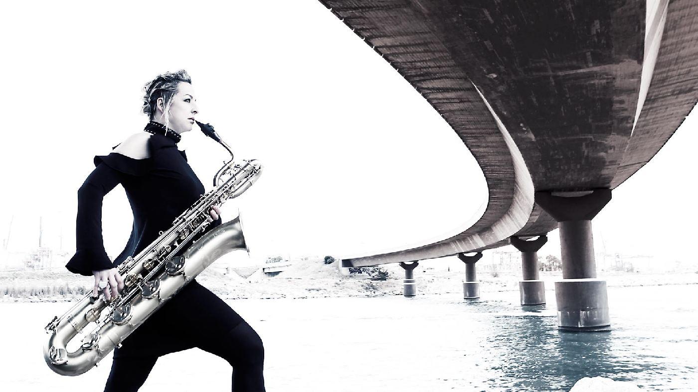 """Xelo Giner publica en Naxos """"De Profundis"""", Música Contemporanea para Saxofón"""