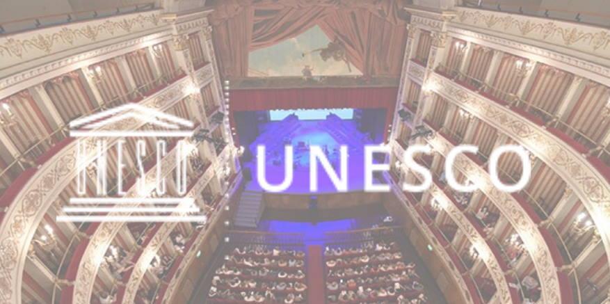 En tiempos de crisis, las personas necesitan la cultura - UNESCO -