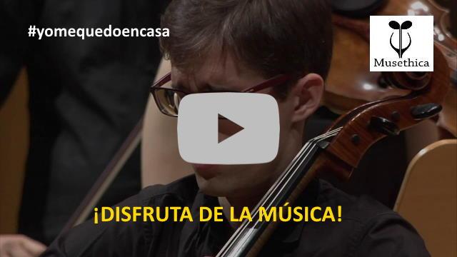Musethica se suma al #yomequedoencasa con música