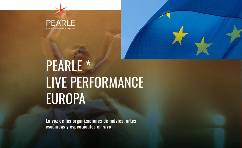 El sector del espectáculo en vivo pide ayudas de recuperación COVID a la UE