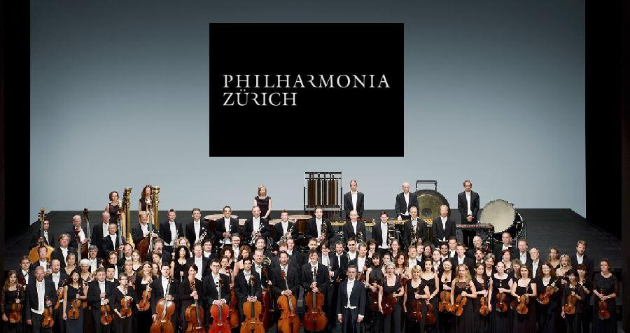 Plaza de flauta en Philharmonia Zürich