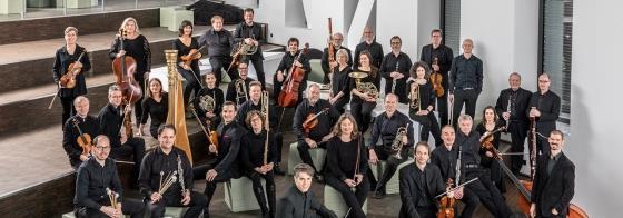 Eloi Fidalgo nuevo titular de percusión Praktikum 2021 de la Osnabrueker Symphonie Orchester de Alemania.
