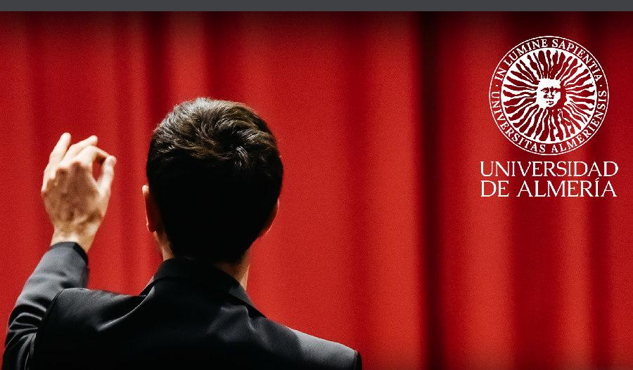 """1er Concurso Internacional de Dirección de Orquesta """"Universidad de Almería"""