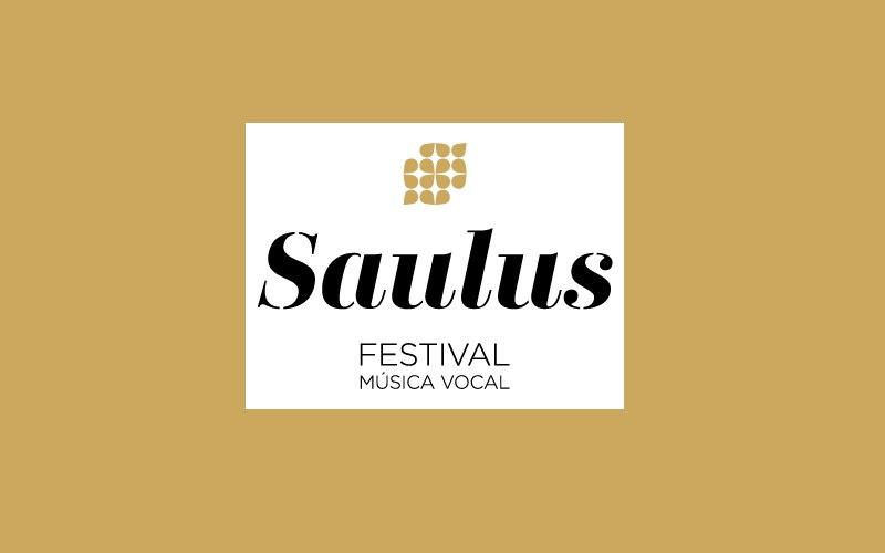 Presentación de la primera edición del Festival de Música Vocal Saulus