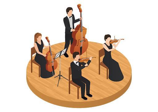 """16º Concurso Internacional de Composición para Cuarteto de Cuerda """"Pablo Sorozabal"""""""