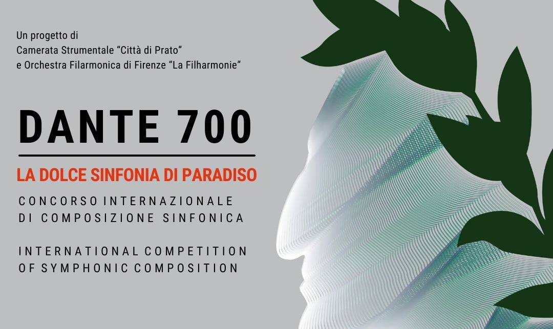 CONCURSO INTERNACIONAL DE COMPOSICIÓN: DANTE 700: