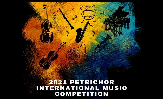 2021 Petrichor International Music Competition